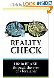 Mark Hillary's new book reveals what it's like to move to Brazil