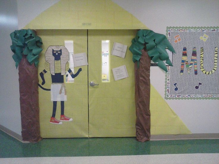 Egyptian Classroom Decor ~ Best images about egypt on pinterest crafts