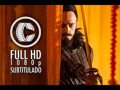 Pan - Official Trailer #1 [FULL HD] - Subtitulado por Cinescondite