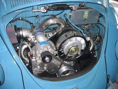 supercharged vws vw engine vw cars vw beetles
