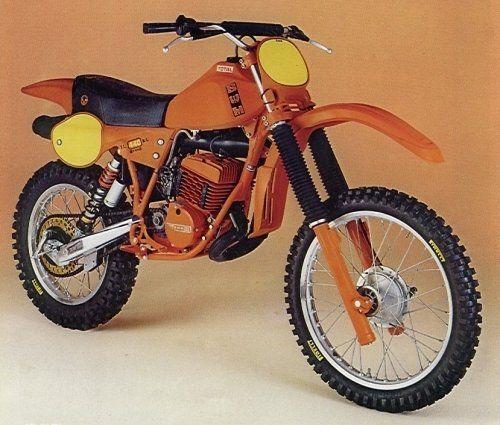 SWM 440 cc.