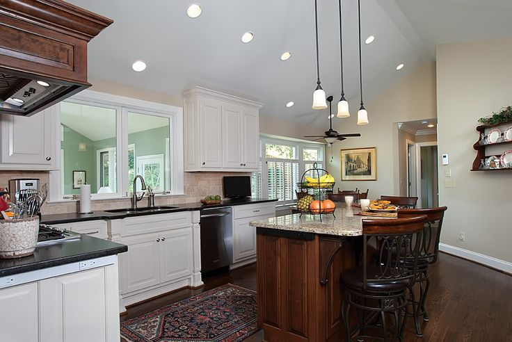Find And Save Ideas About Kitchen Island Pendant Lighting In Here. See More  Ideas About Island Pendant Lights, ...