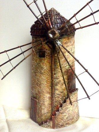 pin von ramona pr fer auf basteln stricken h user pinterest krippenzubeh r windm hle und. Black Bedroom Furniture Sets. Home Design Ideas