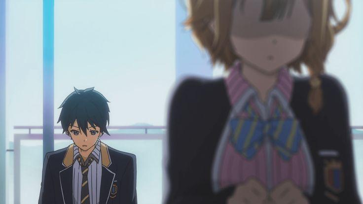 masamune-kun no revenge | category masamune kun no revenge masamune kun no revenge episode 2 the ...