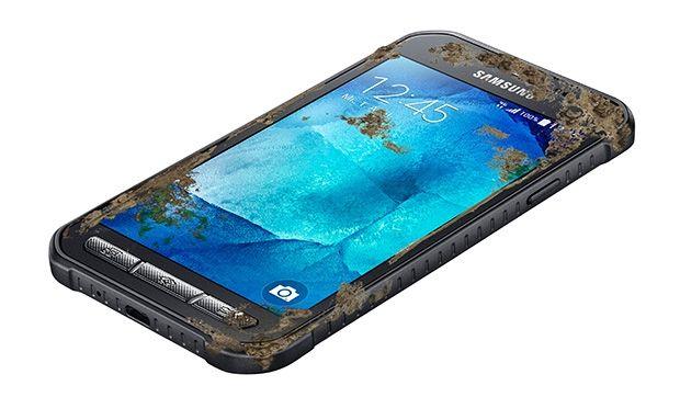 Samsung Galaxy Xcover 4 SM-G390F Gignerbread 7.0 Firmware (01.03.2017) | Rom-Firmware Dünyası