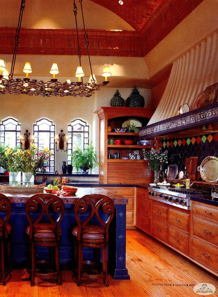 309 best mexico for Mexican style kitchen pictures