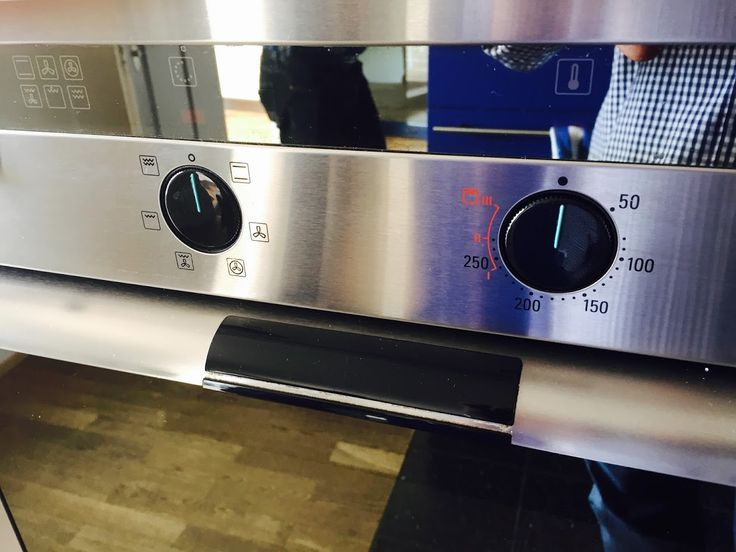 Kitchenduck-Faze - Switzerland - Berikon Siemens Backofen
