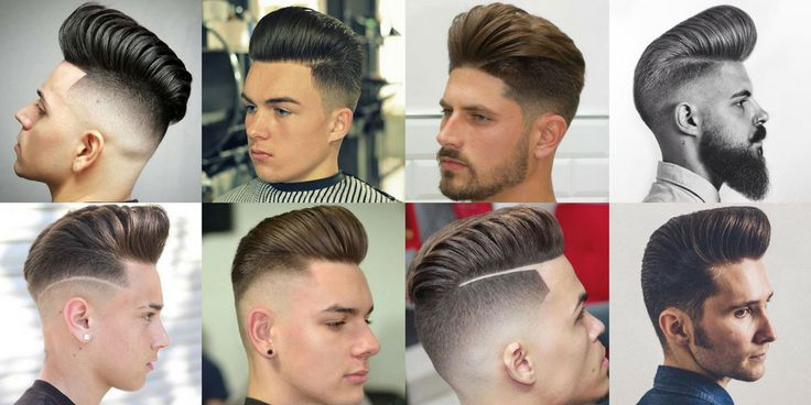 The men's pompadour hairstyle is one of the most popular and stylish haircuts of 2017, although the style dates back to 18th century France. While Elvis brought the pomp haircut to the forefront of men's fashion in the 50's, the pompadour's recent popularity can be attributed to its uniqueness and versatility. This classic men's hairstyle has …