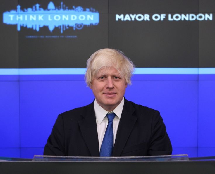 03-14-2016  London Mayor Calls for Obama to Mind His Own Business | MRCTV