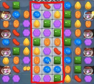 Candy Crush Saga Cheats Level 270 - http://candycrushjunkie.com/candy-crush-saga-cheats-level-270/