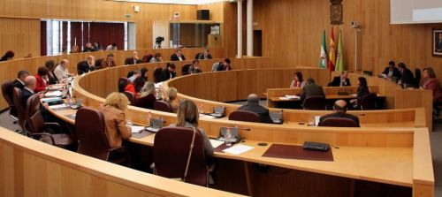 El Pleno provincial aprueba un nuevo sistema de gestión de residuos urbanos que abarata el coste para los municipios