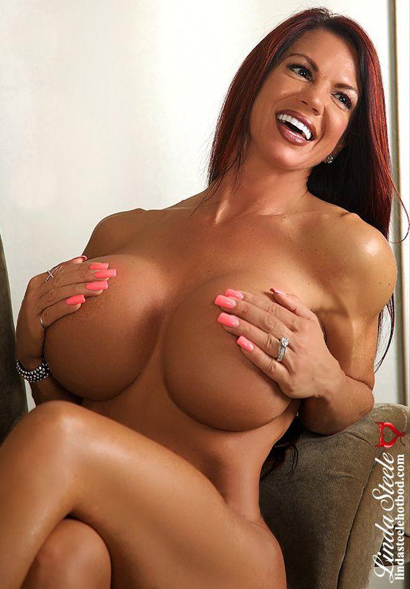 Linda bigtits