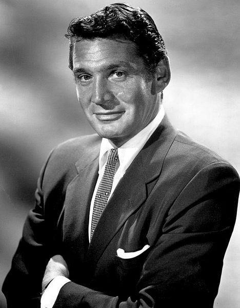 Gene Barry war of the worlds  (June 14, 1919 – December 9, 2009)