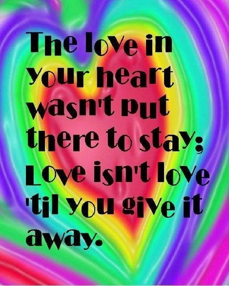 Peace Love Quotes Download: Best 20+ Hippie Peace Quotes Ideas On Pinterest