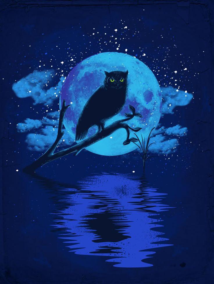 mystic owls   Mystic Owl