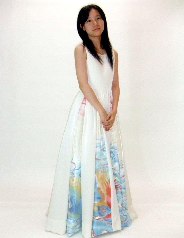 リメイクドレス・ドレスのお直し | オーダードレス 美露土(ビロード)|演奏用ドレス専門店 石川県白山市