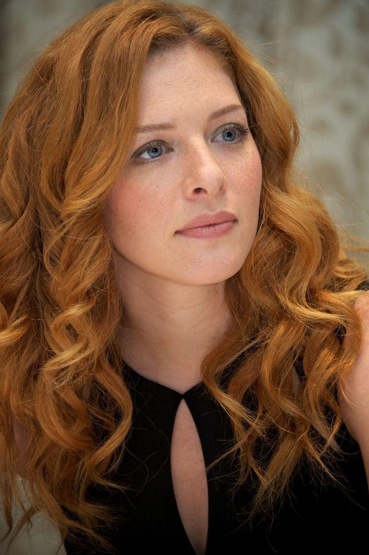 Movie Actress Rachelle Lefevre Womens Hairstyles