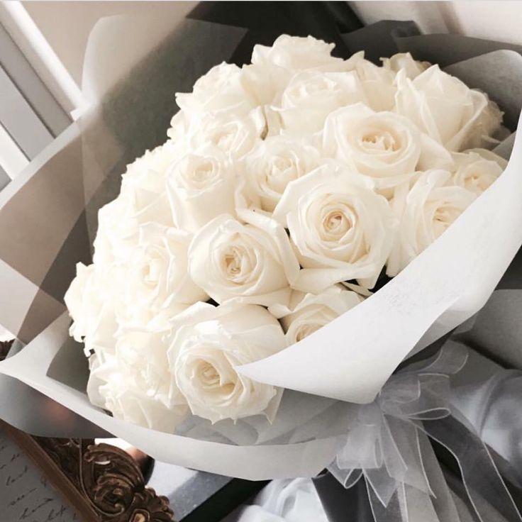 заправляются картинки охапка белых роз с кольцом популярность пришла