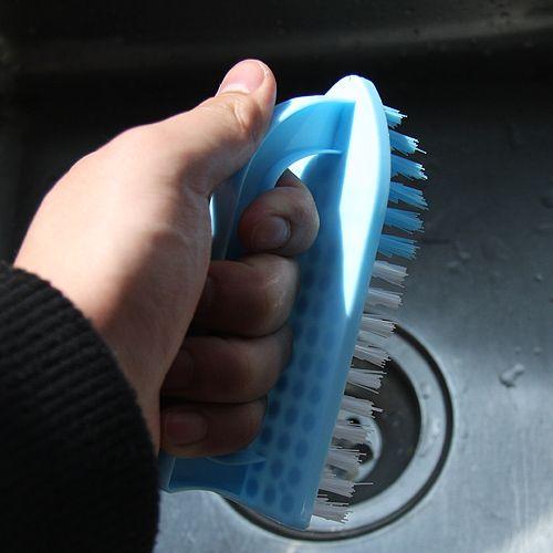 ( минимальный заказ $ 10 ) бесплатная доставка бассейна для очистки щеткой по уходу за детьми ванна с чистая одежда щетка для обуви кисти и более, принадлежащий категории Очищающие щетки и относящийся к Для дома и сада на сайте AliExpress.com   Alibaba Group