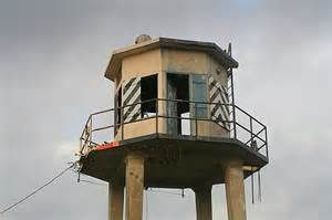 prison towers - Bing Images