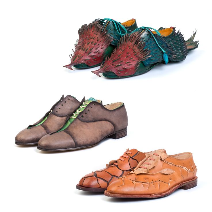 """Masahiro Abe - """"Giving Life Back to The Shoes"""""""