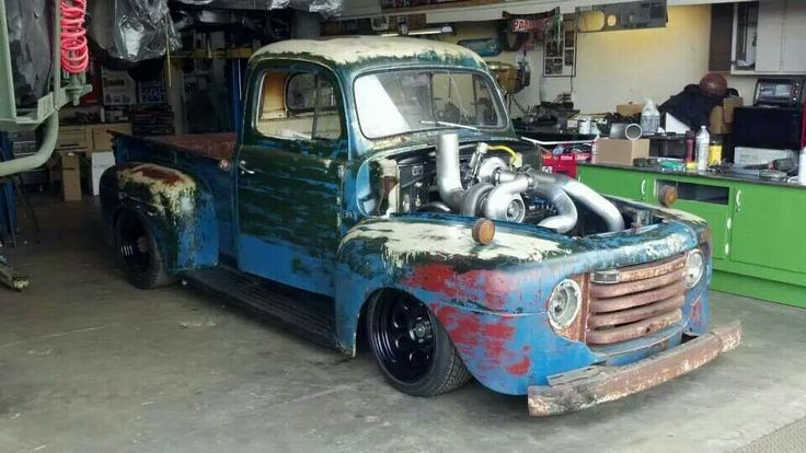 Pin by Kyle Butterton on BADASS old school style | Pinterest | Trucks, Ford trucks and Ford