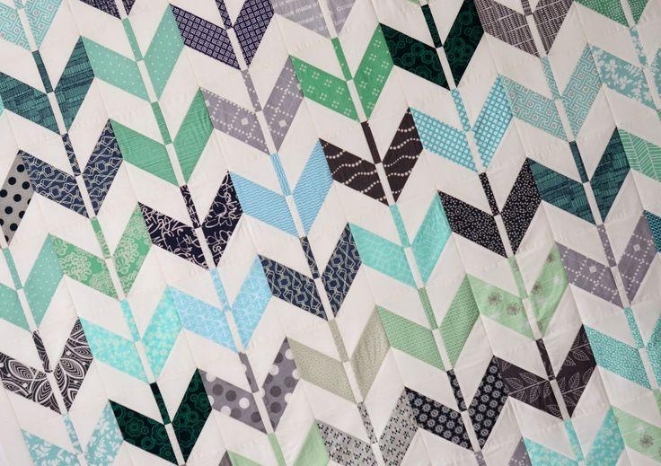 Hyacinth Quilt Designs: A Free Block Pattern