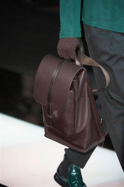 Giorgio Armani bag for him_ Are You Shonected?Shonect.com