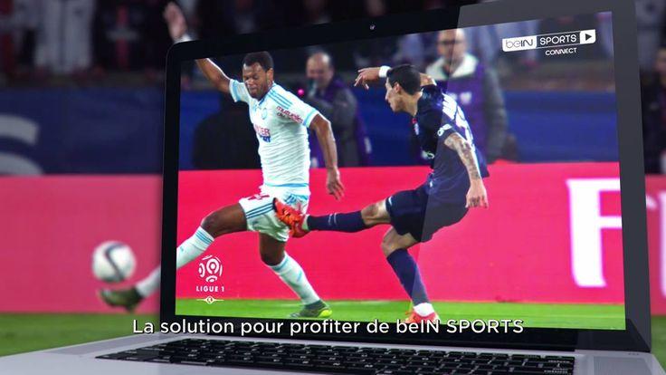 Fan de sport ? Avec beIN SPORTS CONNECT, l'offre 100% digitale de beIN SPORTS, profitez de la plus belle offre de sport où que vous soyez, quand vous voulez !  > http://po.st/aM9njo