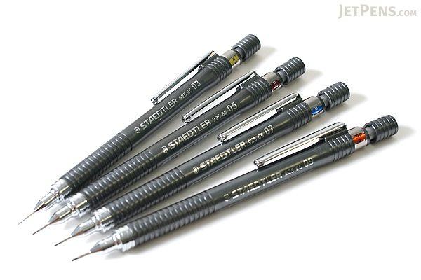 Staedtler 925-65 Drafting Pencil - 0.9 mm - STAEDTLER 92565-09