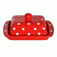 Butter dish, Dishes and Butter on Pinterest