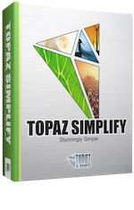 Topaz Simplify is a toolbox for creating photographic art effects. Turn your photo into paintings, sketches, watercolors, and more.
