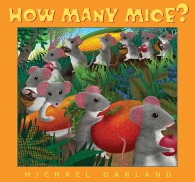 Ten hungry mice set out on a mission to find some food, facing hazards and dangers along the way.