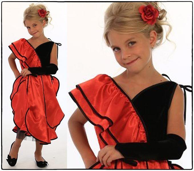 Новогодние костюмы для девочки 10 лет