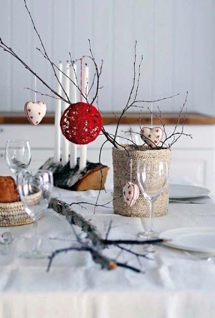 La Petite Anne: Skandinávské Vánoce