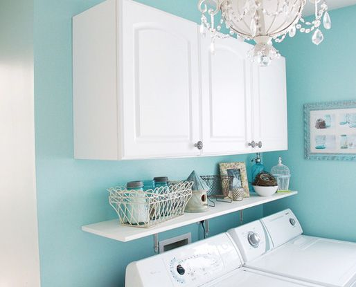 laundry room cabinets | laundry-room-cabinet