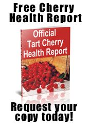 Free shipping on Cherry Juice, dried tart cherries, 100% Pure Montmorency tart cherry juice concentrate