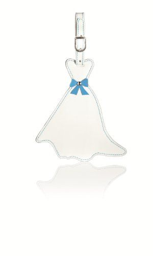 Travel Smart Bride Luggage Tag  Price: $5.99 Body Care Tips
