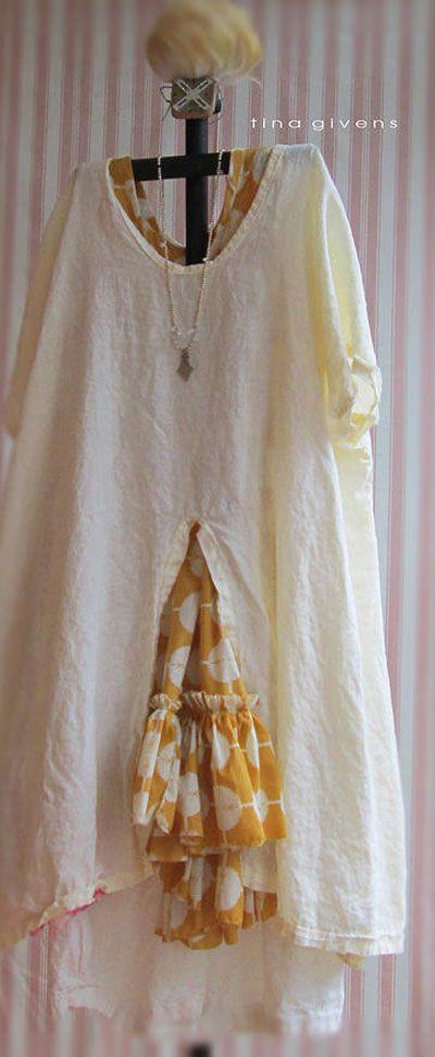 Bloom Dress - Free Sewing Pattern