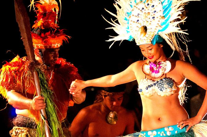 Cook Islands Cultural Village Tour with Night Show and Buffet Dinner in Rarotonga - TripAdvisor