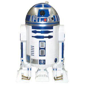 Star Wars R2-D2 Wastebasket!