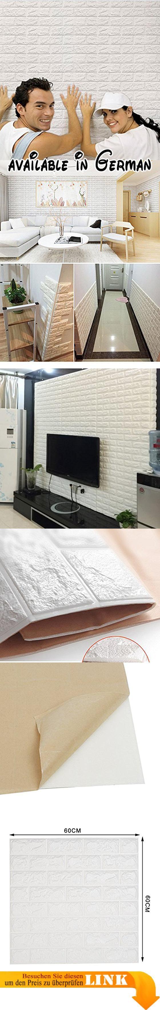Die besten 25 tapete steinoptik 3d ideen auf pinterest steinoptik wand fototapete steinoptik - 3d wandpaneele schlafzimmer ...