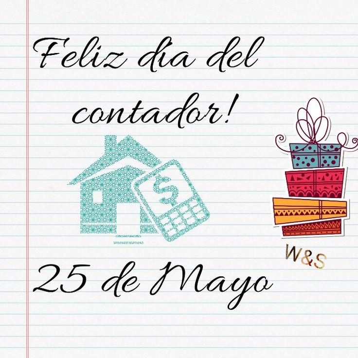 Dia del Contador