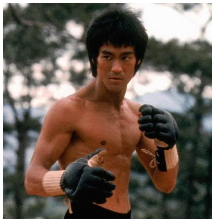 Tia Nerd: Bruce Lee esta de volta!http://tianerd.blogspot.com.br/