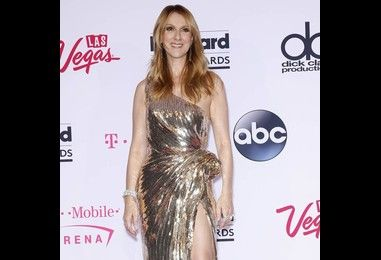 Celine Dion credits stylist with upbeat new outlook and look