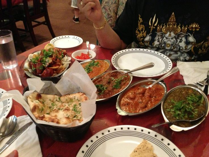 57 best images about feast card orlando restaurants on for Authentic punjabi cuisine