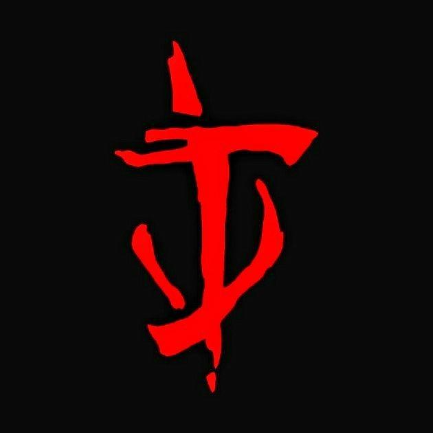 The Doom Slayer Symbol Doom Videogame Doom Demons Gaming Tattoo