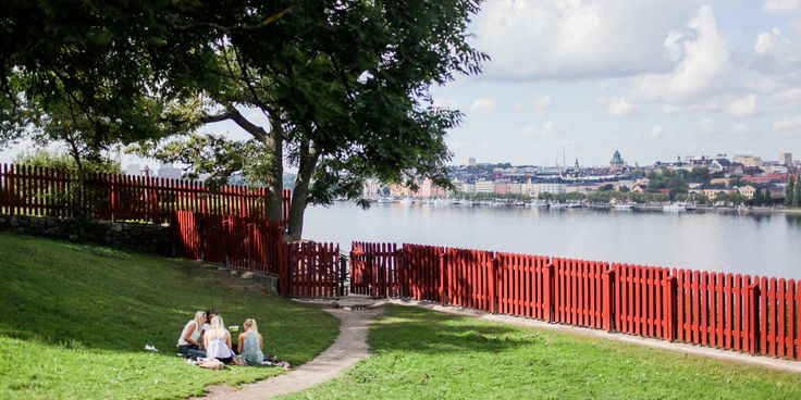 Places to visit on Södermalm