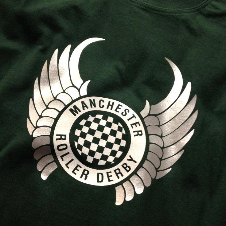 Manchester Roller Derby