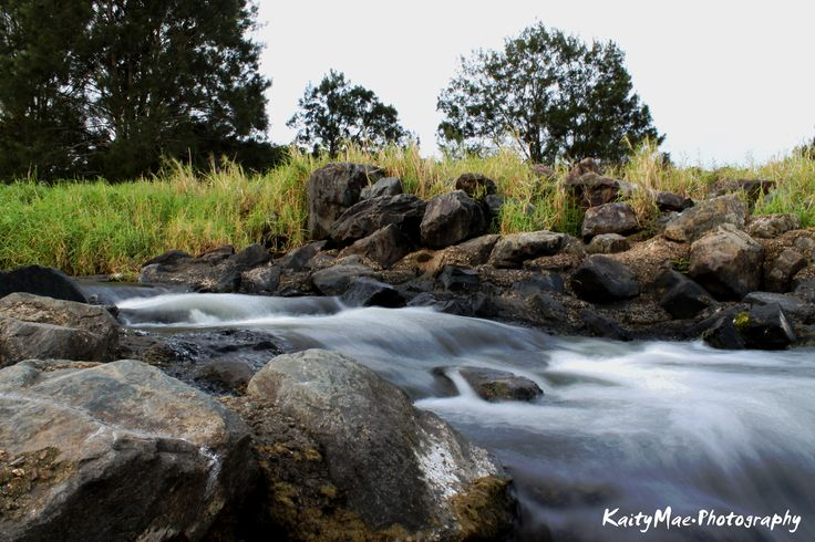 JUST KEEP ON RUNNING || Coomera River Over Flow, Coomera QLD